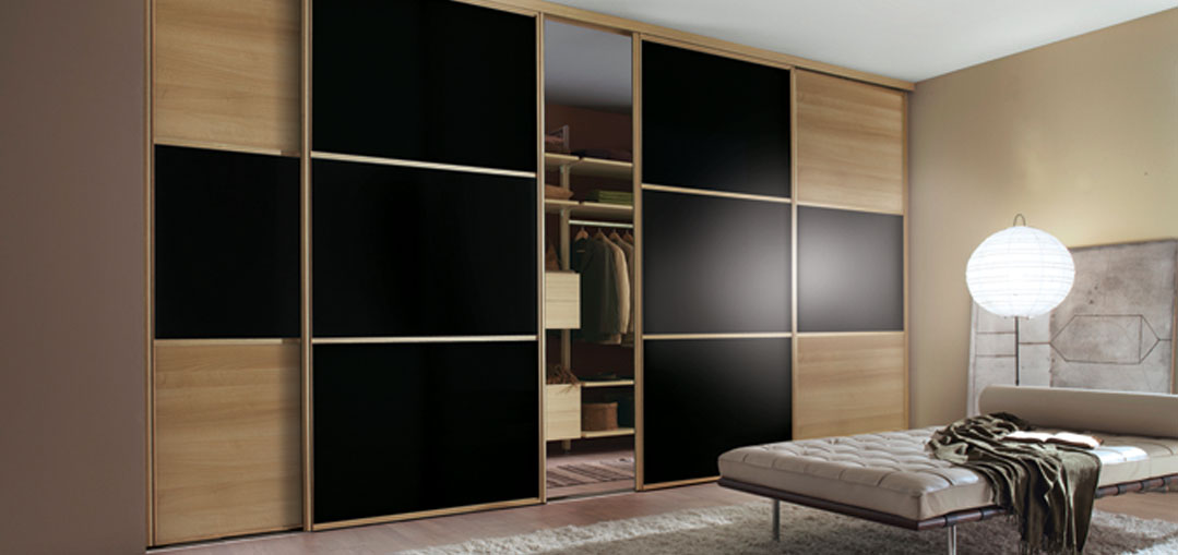 Exquisite Mirrored Sliding Wardrobe Doors Uk Closet Ideas